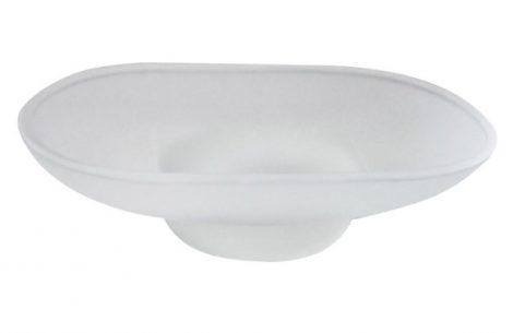 Bisk pót műanyag szappantartó