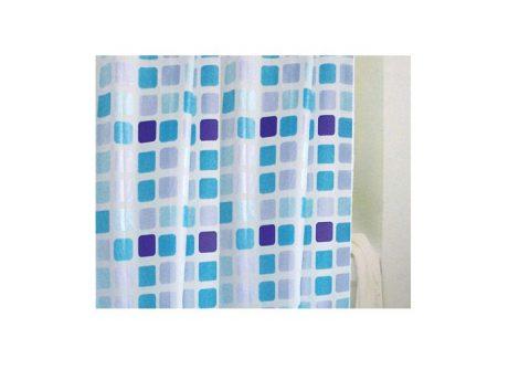 Bisk Meadow műanyag zuhanyfüggöny