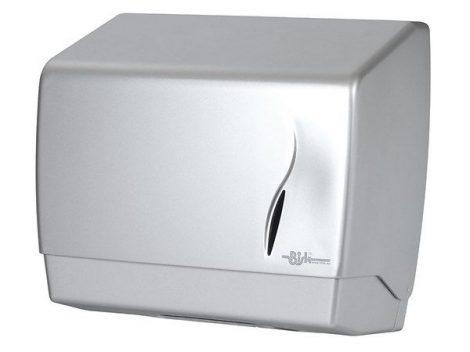 Bisk Masterline PL-P2 ABS műanyag kéztörlő papír adagoló