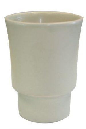 Bisk Deco pót kerámia pohár