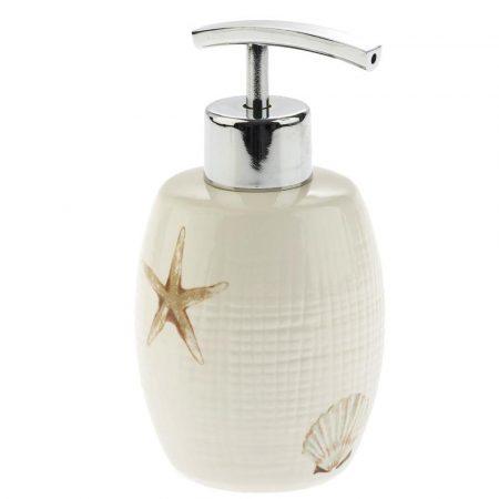 Bisk Starfish folyékony szappan adagoló