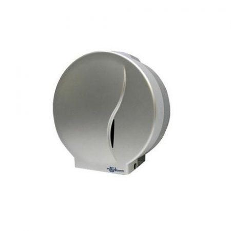 Bisk Masterline Jumbo-P2 wc papír adagoló rozsdamentes acélból