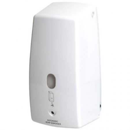 Bisk Masterline műanyag amutomata fehér 500ml szappanadagoló