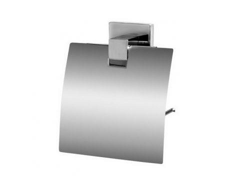 Bisk ARKTIC króm fedeles WC papír tartó
