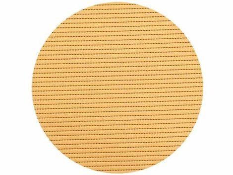 Bisk Round sárga csúszásgátló