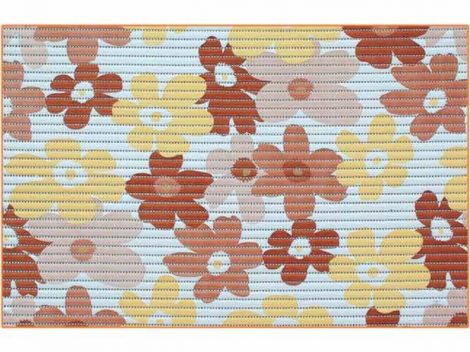 Bisk Flower barna csúszásgátló