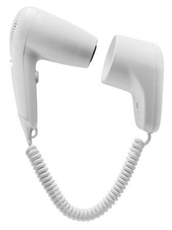 Bisk Masterline SH-P1 műanyag hajszárító fehér