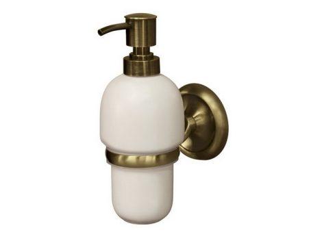 Bisk DECO folyékony szappan adagoló kerámia betéttel