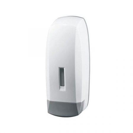 Bisk Masterline műanyag L1 1000ml fehér szappanadagoló