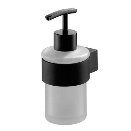 Bisk FUTURA BLACK folyékony szappan adagoló