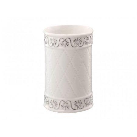 Bisk Castello fehér pohár