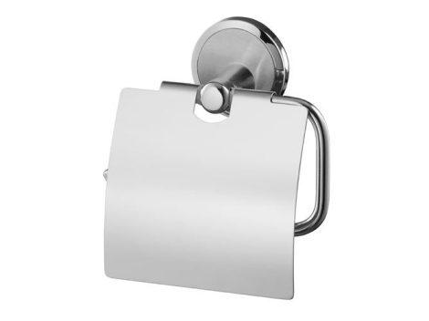 Bisk SENSATION króm fedeles WC papír tartó