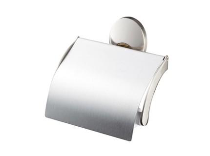 Bisk PASSION króm fedeles WC papír tartó