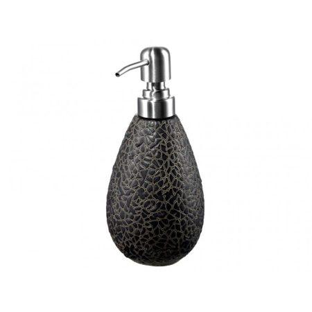 Bisk Carbon folyékony szappan adagoló
