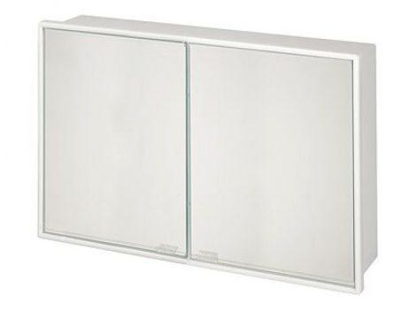 Bisk DAPHNE tükrös szekrény