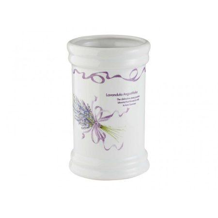 Bisk Lavender pohár