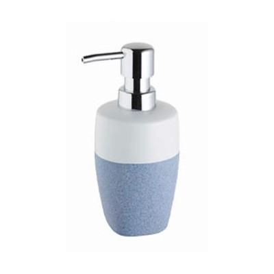 Bisk Stone Blue folyékony szappan adagoló