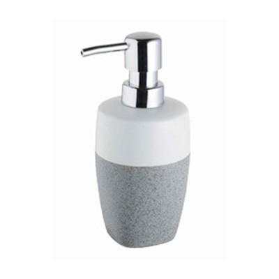 Bisk Stone Grey folyékony szappan adagoló