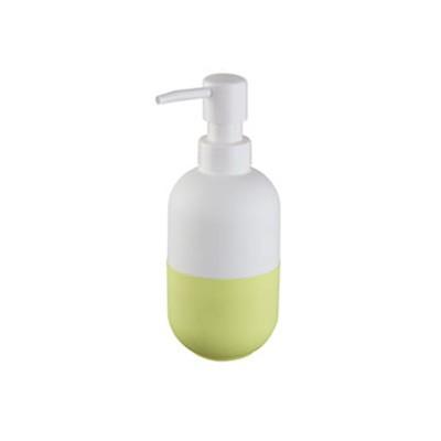 Bisk Duet green folyékony szappan adagoló