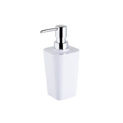 Bisk Simple white folyékony szappan adagoló