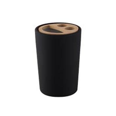 Bisk Plain fogkefetartó pohár