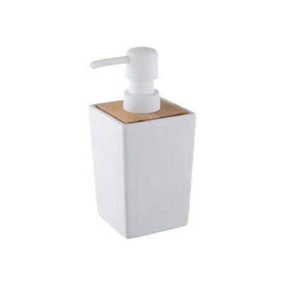 Bisk Pure folyékony szappan adagoló