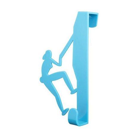 Bisk CITY akasztó (kék)