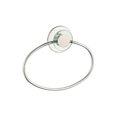 Bisk Geco tapadókorongos törölközőtartó gyűrű
