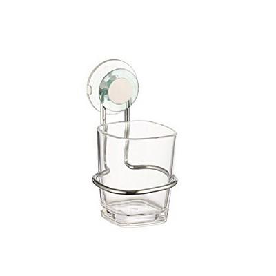 Bisk Geco tapadókorongos fali pohár