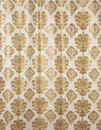 Bisk Gold műanyag PEVA zuhanyfüggöny
