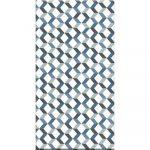Bisk OPTIC MULTI textil zuhanyfüggöny