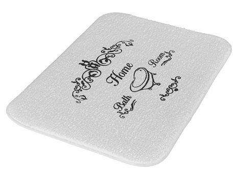 Bisk Nicea Home fürdőszobai szőnyeg02