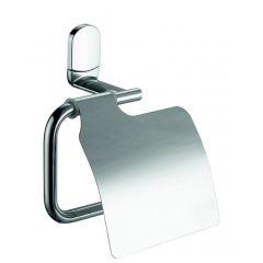 Bisk Vigo króm fedeles WC papír tartó