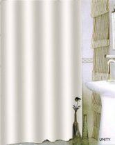 Bisk Unity textil zuhanyfüggöny több színben