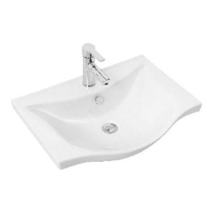 SANOVIT ALBATROS 55 kerámia mosdó