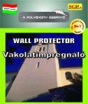 Vakolatimpregnáló - Wall Protector
