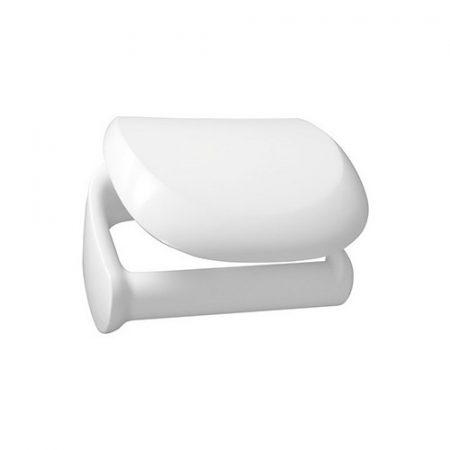 Bisk ATHENA fedeles wc papír tartó