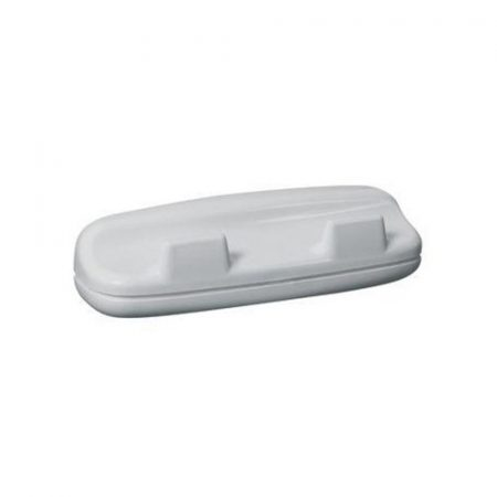 Bisk Oceanic fehér színű dupla fogas