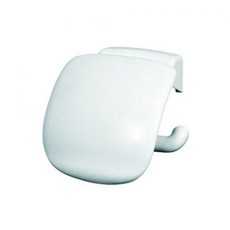 Bisk LAGUNA fedeles wc papír tartó