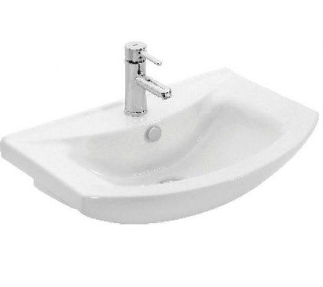 SANOVIT ZENON 55 kerámia mosdó