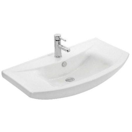 SANOVIT ZENON 75 kerámia mosdó