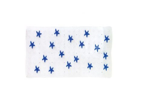 Bisk Starfish kék csúszásgátló