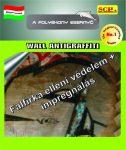 Falfirka elleni impregnáló - Wall Antigraffiti