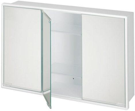 Bisk ARTEMIS tükrös szekrény