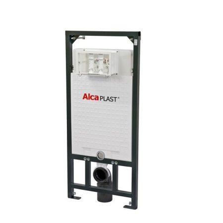Alcaplast A101/1200 Falsík alatti/beépíthető  wc tartály, önhordó szerelőkerettel