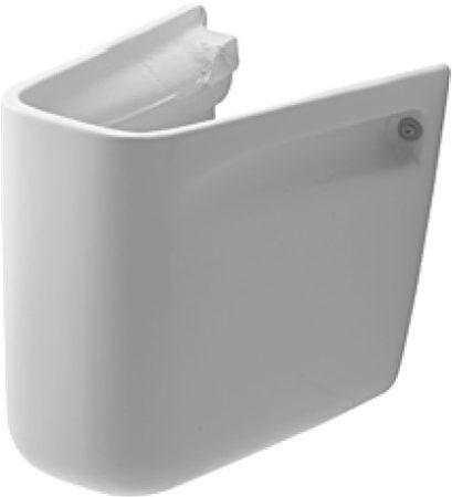Duravit D-Code szifontakaró mosdóhoz
