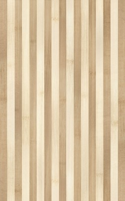 Golden Tile 25x40 Bamboo Mix 2 dekorcsempe