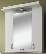 GVG Tükrös szekrény Djani nagy led világítással