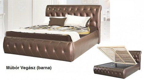 IR Laguna fa ágy