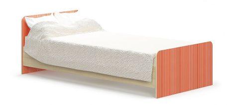IR Szimba Ágy 900 (rugalmas ágyráccsal)